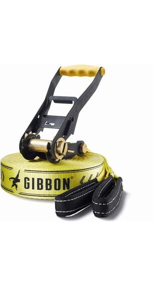 Gibbon Classic Line 25m inkl Treewear